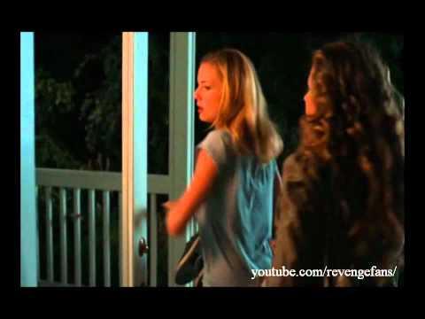 Revenge Deleted Scene: Emily, Amanda and Victoria
