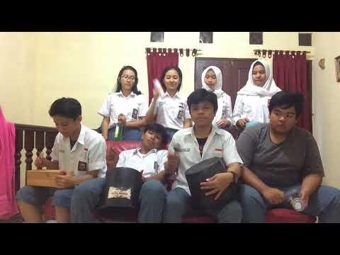 Musik Ritmik SMAN 24 Jakarta Kelompok 3