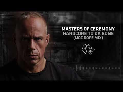 Masters of Ceremony - Hardcore To Da Bone MOC Dope Mix