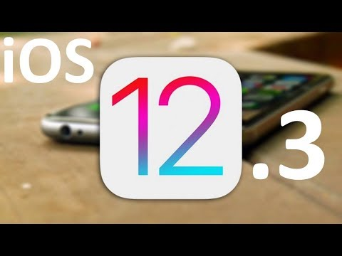 Отчёт исправлений готовой IOS 12.3 на IPhone 6S Plus