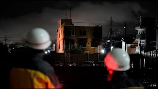 Death toll for horror Japan fire climbs to 33