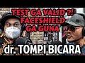 KERAS!! LAH SAYA TEST BUAT APA DOK⁉️- Akhirnya dr.Tompi Bicara!! - Deddy Corbuzier Podcast