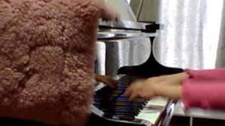 KAT-TUN NEIRO piano solo arr. (DVDVer.)By Ryoka