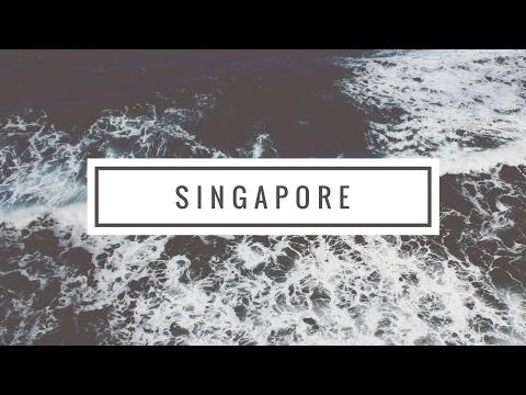 Nikko Sunset - Singapore (original mix)
