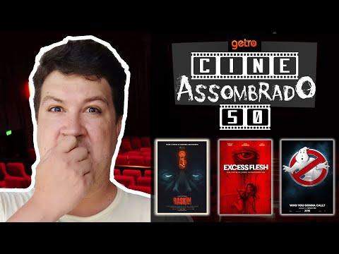 CineAssombrado #50 [EN-ES-PT] (Baskin -...
