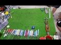 티티곤 & 알씨라이프 7월15일-4교시 (생방송) ☆드리프트 밋션 D4☆ 출고세팅하기^^ 튜닝&옵션