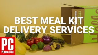 The Best Meal Delivery Services for 2020
