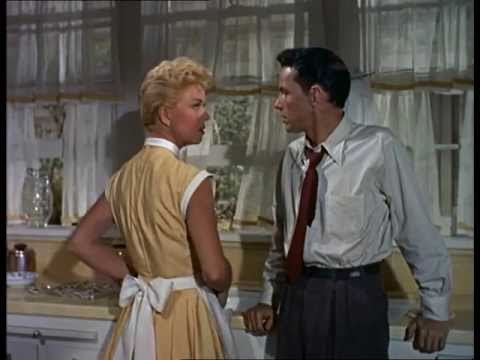 Young At Heart - Frank Sinatra & Doris Day