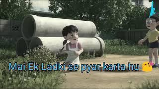 Tu Meri Shizuka By yo yo Honey Singh | Nobita Shizuka song sing by honey Singh