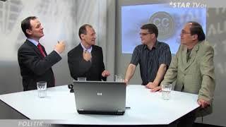 CC Talk | Glücksspiele und Geld - eine Gefahr für unsere Gesellschaft? | 16.06.2010 | KW24