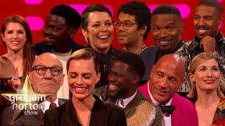 The BEST of Season 26 On The Graham Norton Show Part Two