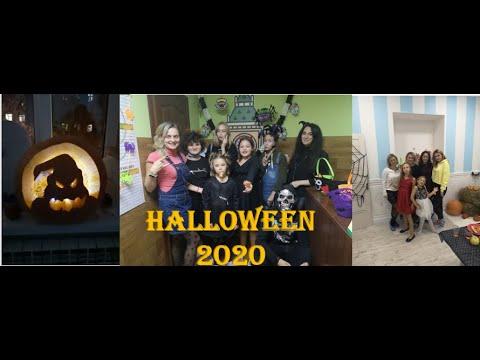 Halloween 2020 at Apple Tree School