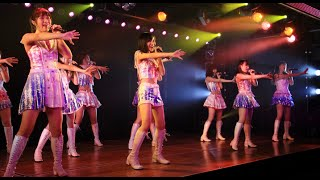 人気アイドルグループ「AKB48」チームBが26日、新体制になって初の公演...