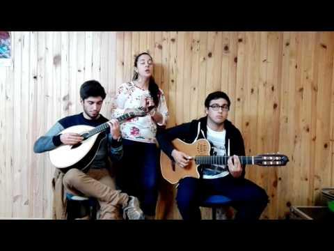 Fado Loucura (cover Joana Rangel)