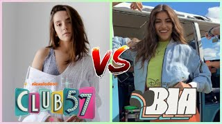 Bia VS Club 57 Video