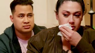 90 Day Fiance: Why Kalani Is Considering LEAVING Asuelu!