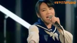 Shiena Nishizawa - Fubuki  ( Live )