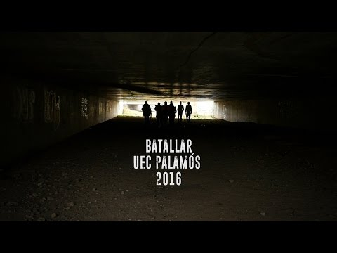 UEC 2016   BATALLAR