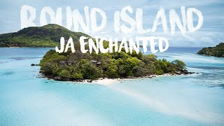JA Enchanted Resort, Round Island, Seychelles - An Exclusive Island Hideaway