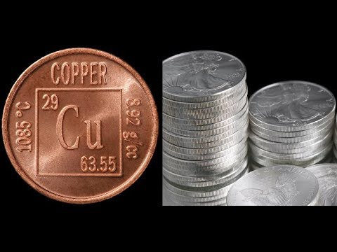Are Higher Copper Prices Now Helping Control Silver Prices & Silver Supply?