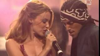 Kylie Minogue - Spinning Around (Live TMF Awards 2000)