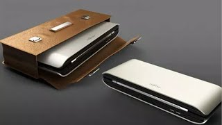 3 Futuristic Wallets Every Man Must Have - Wallets You Must Buy - NEW HD
