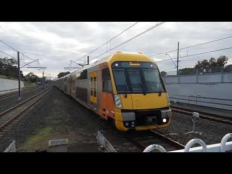 Sydney Trains Beverly Hills Station