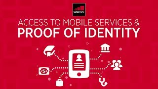 Access to Mobile Services & Proof of Identity