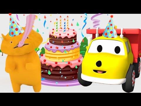 Download Youtube: Dino ma urodziny! : naucz się kolorów z Dino dinozaurem | bajka edukacyjna dla dzieci i niemowlaków