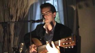 James Noon 'Bold Light Streaks' Acoustic Performance