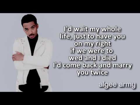 Algee Smith -