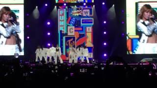 Video [Fancam] 160731 Twice Special Stage KCON LA 2016 - Uptown Funk 트와이스 download MP3, 3GP, MP4, WEBM, AVI, FLV Juli 2018