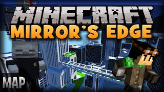 Minecraft: MIRROR