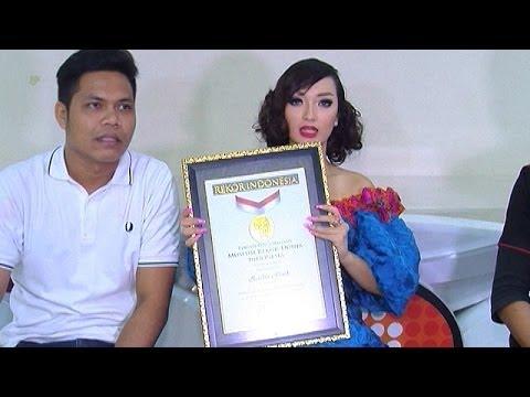 Zaskia Shinta Raih Rekor Muri - Was Was 21 Januari 2014