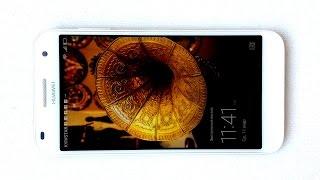 видео Металлический середнячок Huawei G7 Plus с продвинутой камерой