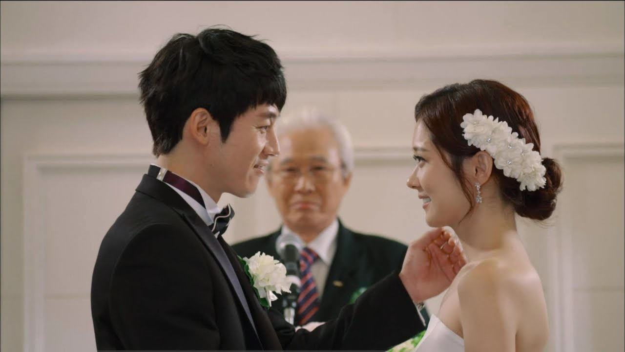 Tvpp Jang Hyuk This Is Real Wedding Ceremony 장혁 드디어 올리게 된 진짜 결혼식 Fated To Love You