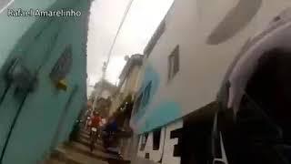 Circuito MTB de Favelas - Morro do Vidigal - RJ