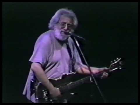 Grateful Dead Oakland Coliseum, Oakland, CA 1/24/93 Complete Show