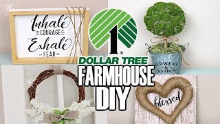 Farmhouse DIYs