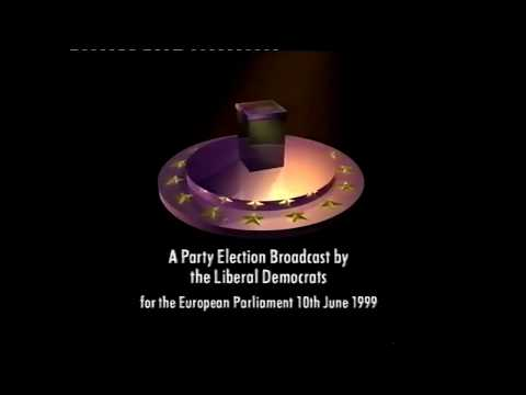 Party Election Broadcast: Liberal Democrats (1st)