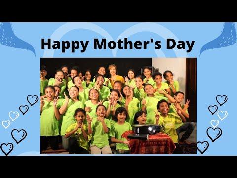 Happy Mother's Day Ibu