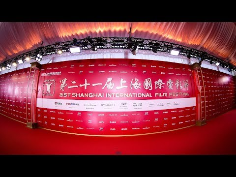 The Shanghai International Film Festival promotes cultural exchanges through film cooperation