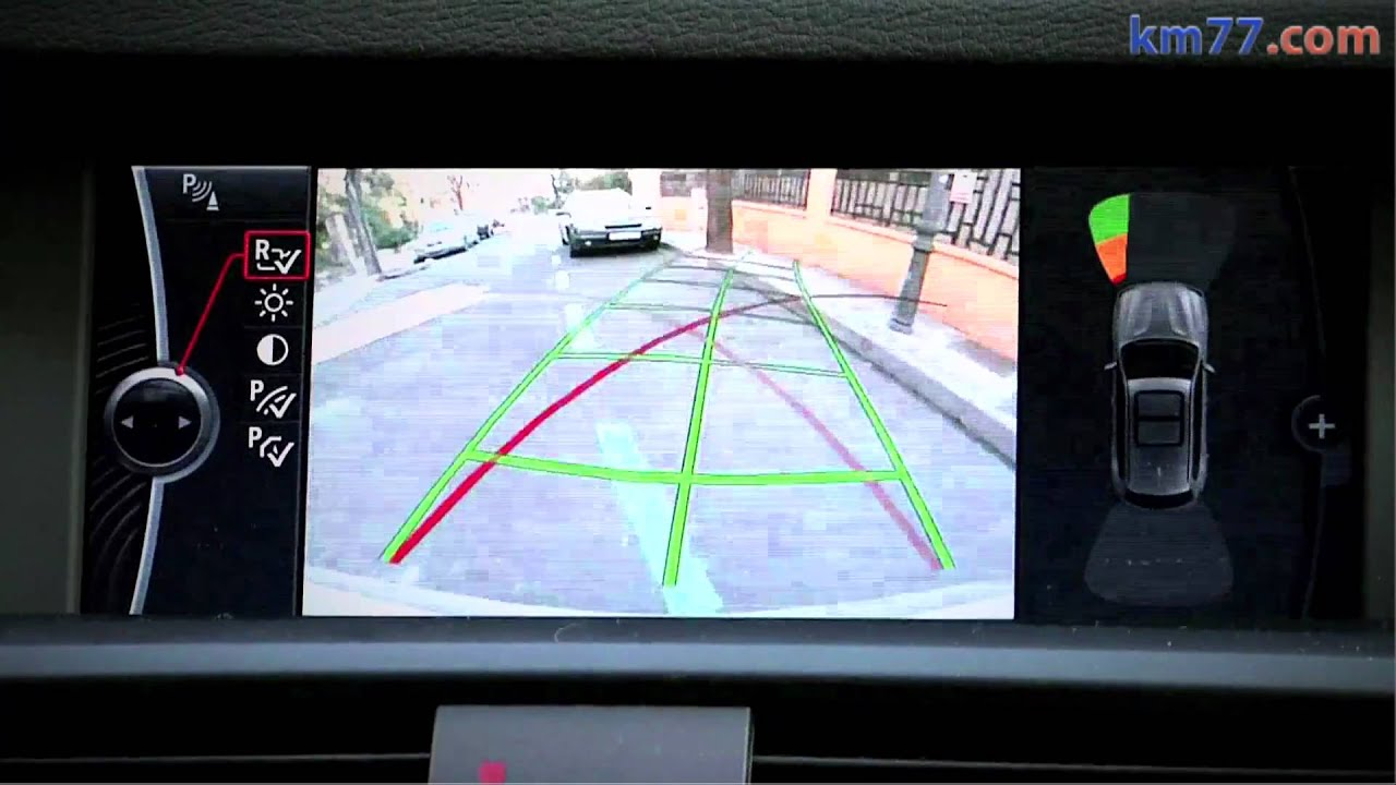 Bmw X3 2011 C 225 Maras De Ayuda Al Aparcamiento Y Sensores