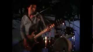The Clash - 1977 (live)