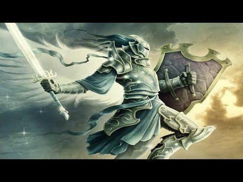 The Spiritual Realm and Spiritual Warfare