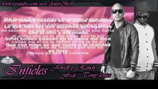 Jowell y Randy Ft. Tony Lenta - Infieles (Doxis Edition,The Mixtape)