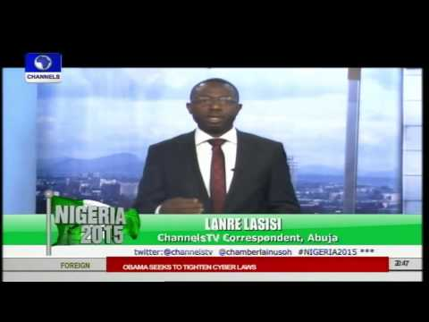 Nigeria 2015: A Review Of Data Analysis Of 2011 Election pt 2