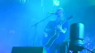 Radiohead - Climbing Up the Walls HD @ Madison Square Garden, NYC night 2, 2016