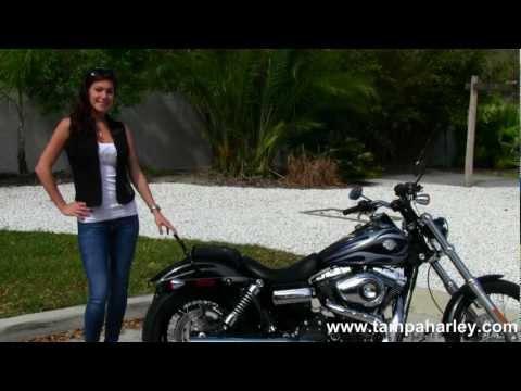 New 2013 Harley-Davidson FXDWG Dyna Wide Glide for sale