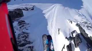 Sending in Alaska with Dane Tudor - Sony Mind's Eye S3 E7